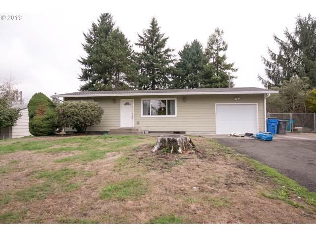 9408 NE 5TH St, Vancouver, WA 98664 (MLS #19665118) :: Premiere Property Group LLC