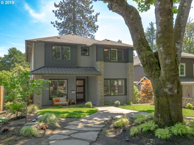 725 5TH St, Lake Oswego, OR 97034 (MLS #19665156) :: The Galand Haas Real Estate Team