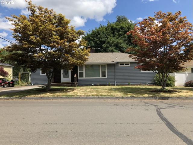 1529 Hawthorne St, Forest Grove, OR 97116 (MLS #19665188) :: Next Home Realty Connection