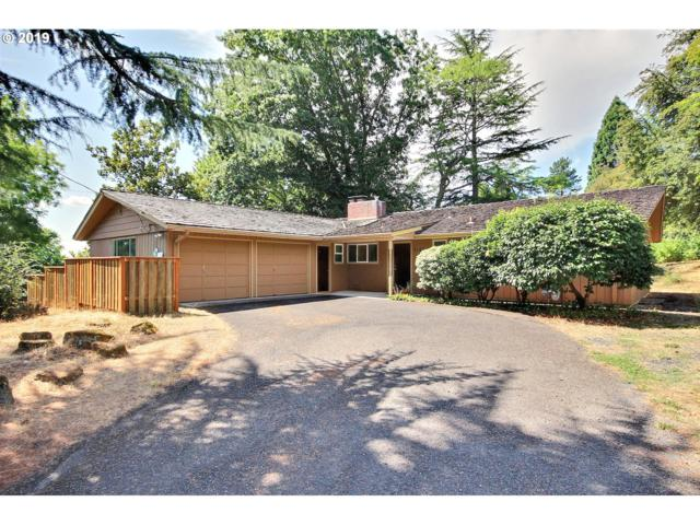 4145 SW 36TH Pl, Portland, OR 97221 (MLS #19665241) :: Next Home Realty Connection