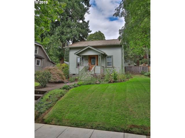 1847 Orchard St, Eugene, OR 97403 (MLS #19665421) :: Gregory Home Team | Keller Williams Realty Mid-Willamette