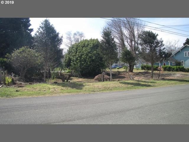 0 First St SE, Bandon, OR 97411 (MLS #19665544) :: Realty Edge