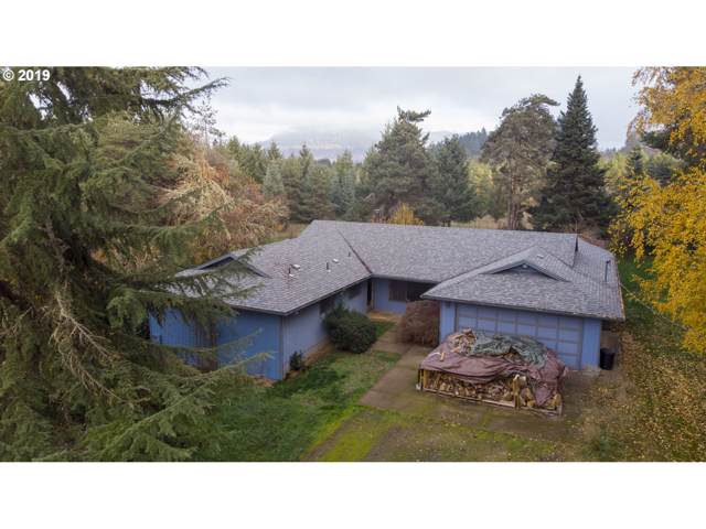 82625 Lost Creek Rd, Dexter, OR 97431 (MLS #19665546) :: Song Real Estate
