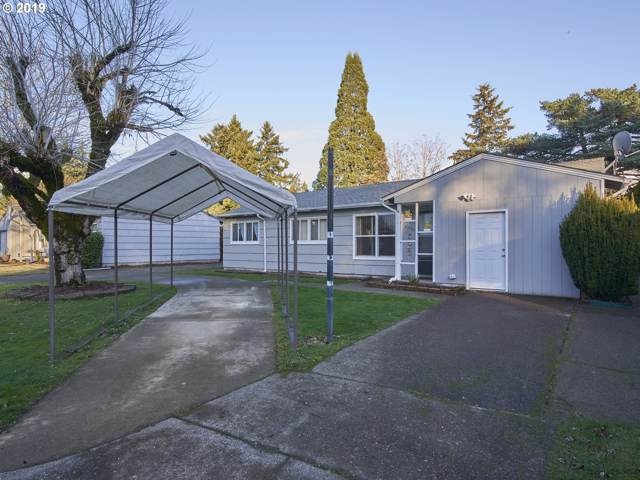 2300 SE 145TH Ave, Portland, OR 97233 (MLS #19665614) :: Next Home Realty Connection