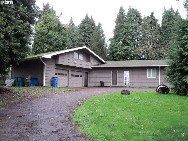 4600 NE 60TH St, Vancouver, WA 98661 (MLS #19665825) :: Next Home Realty Connection