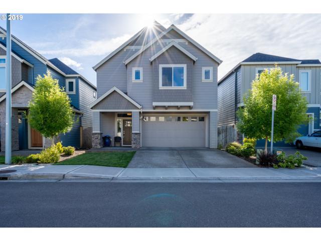 2624 SW Mckenna Pl, Beaverton, OR 97003 (MLS #19665953) :: Matin Real Estate Group