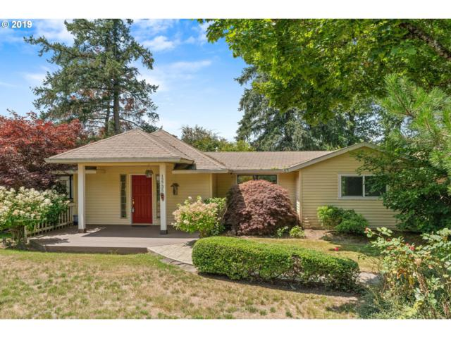12735 SW 22ND Ave, Portland, OR 97035 (MLS #19665999) :: Next Home Realty Connection