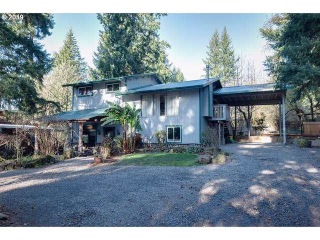 34385 SE Friendly Ln, Estacada, OR 97023 (MLS #19666117) :: Next Home Realty Connection