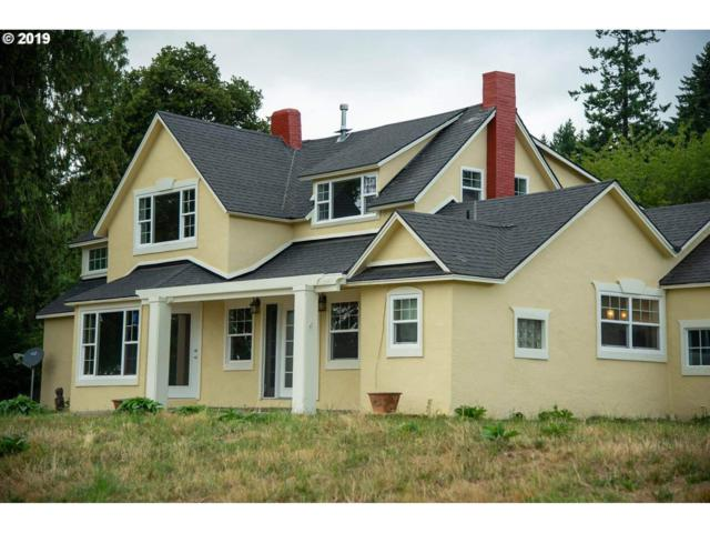 39383 SW Laurelwood Rd, Gaston, OR 97119 (MLS #19666222) :: Townsend Jarvis Group Real Estate