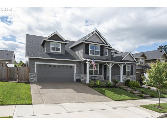12688 Pavilion Pl, Oregon City, OR 97045 (MLS #19666227) :: Stellar Realty Northwest
