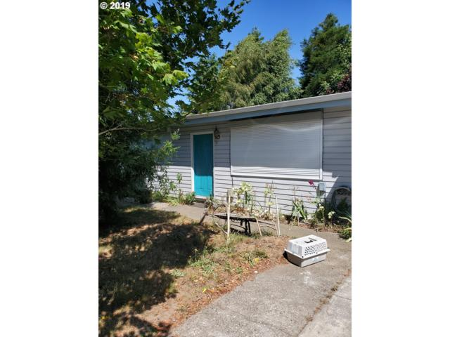 2730 33RD St, Coos Bay, OR 97420 (MLS #19666449) :: The Liu Group