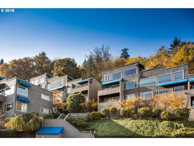 3515 SW Barbur Blvd W-1, Portland, OR 97239 (MLS #19666529) :: Next Home Realty Connection