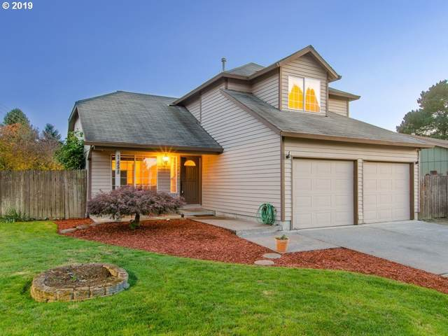 1486 NE Kathryn St, Hillsboro, OR 97124 (MLS #19666790) :: Next Home Realty Connection