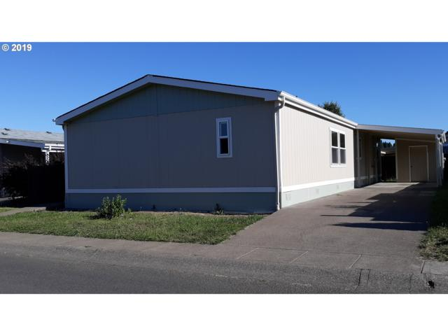 700 N Mill St Space 64 #64, Creswell, OR 97426 (MLS #19666820) :: The Galand Haas Real Estate Team