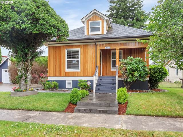 443 SW Bailey Ave, Hillsboro, OR 97123 (MLS #19666933) :: Fox Real Estate Group