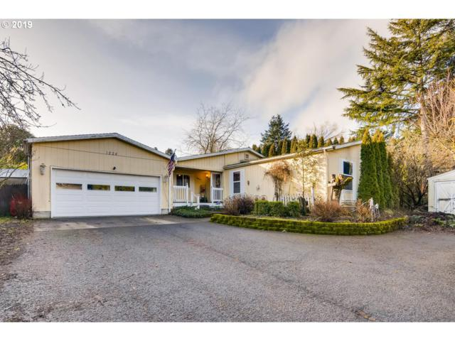 1224 NW Division St, Gresham, OR 97030 (MLS #19666957) :: Realty Edge