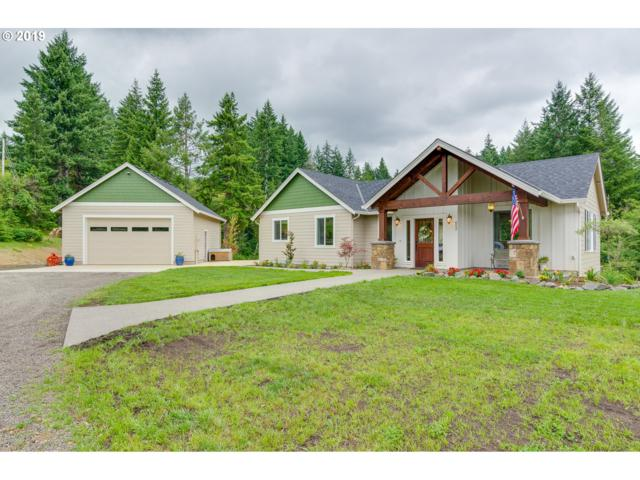 652 Butte Hill Rd, Woodland, WA 98674 (MLS #19667059) :: Premiere Property Group LLC
