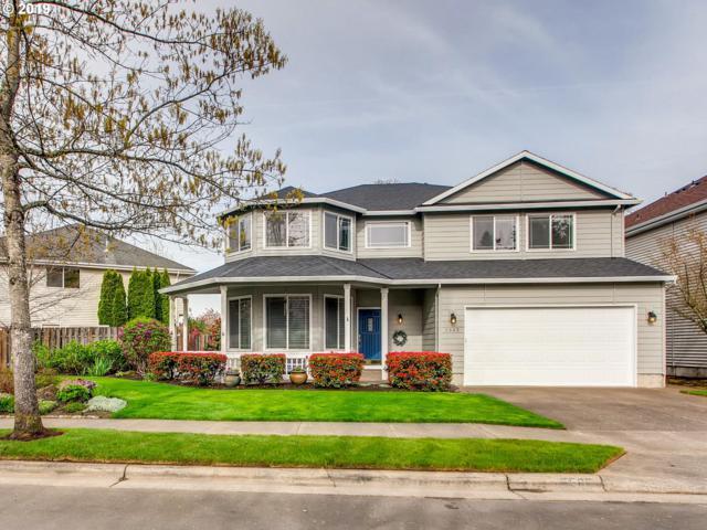 5585 NW Skycrest Pkwy, Portland, OR 97229 (MLS #19667107) :: TLK Group Properties