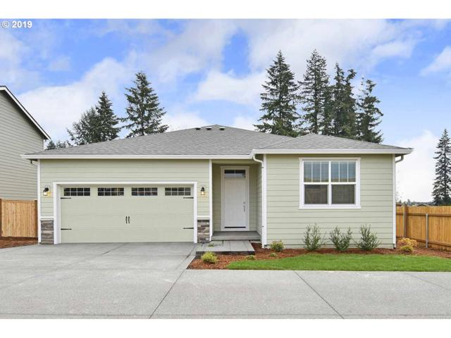 16505 NE 90TH Cir, Vancouver, WA 98682 (MLS #19667195) :: The Sadle Home Selling Team