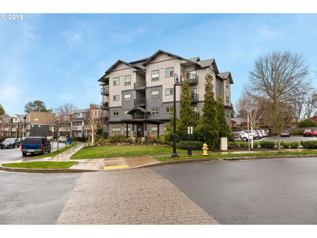 13925 SW Meridian St #401, Beaverton, OR 97005 (MLS #19667225) :: McKillion Real Estate Group
