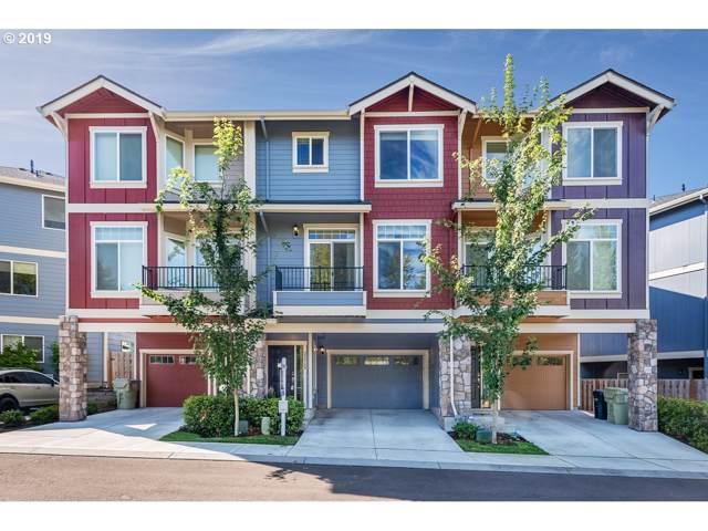 20960 NE Nick Way, Hillsboro, OR 97006 (MLS #19667240) :: Fox Real Estate Group