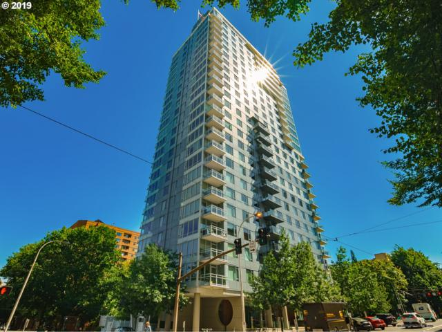 1500 SW 11TH Ave #304, Portland, OR 97201 (MLS #19667398) :: The Liu Group