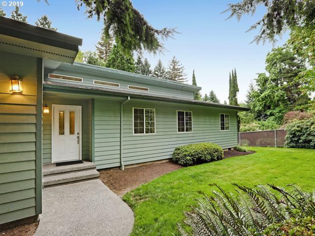 14180 SE Upper Aldercrest Dr, Milwaukie, OR 97267 (MLS #19667557) :: Next Home Realty Connection
