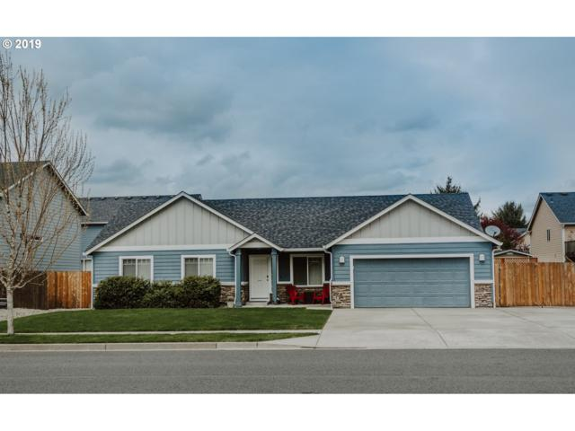 171 Wyatt Dr, Kelso, WA 98626 (MLS #19667671) :: Premiere Property Group LLC