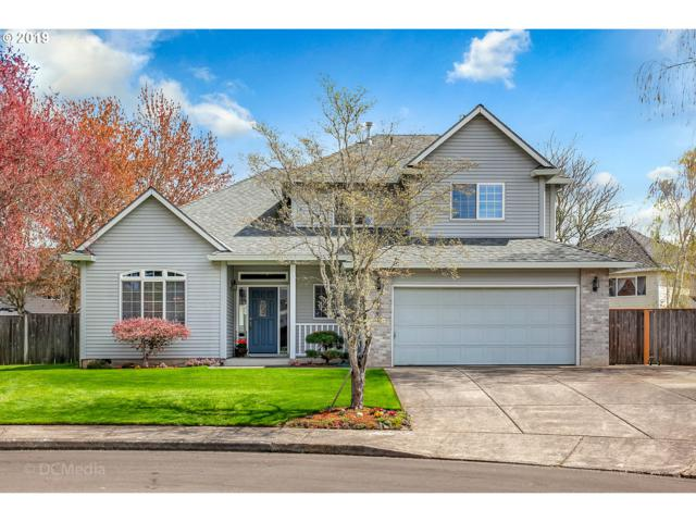 2360 NE Stephanie Ct, Hillsboro, OR 97124 (MLS #19667672) :: Homehelper Consultants
