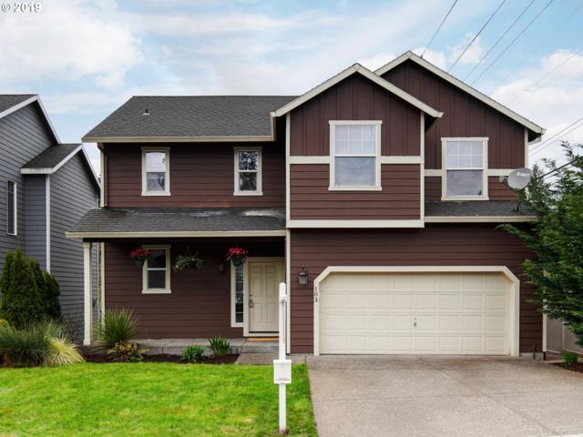 103 SE 49TH Ct, Hillsboro, OR 97123 (MLS #19667695) :: Homehelper Consultants