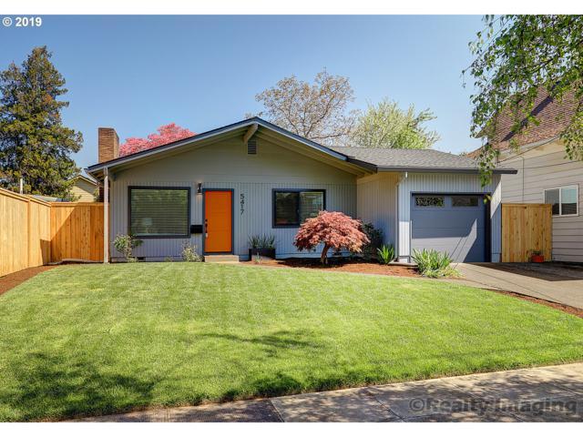 5417 N Depauw St, Portland, OR 97203 (MLS #19668012) :: Townsend Jarvis Group Real Estate