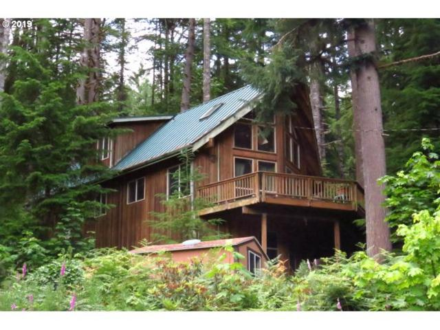 71295 North Shore Dr, Birkenfeld, OR 97016 (MLS #19668101) :: The Lynne Gately Team