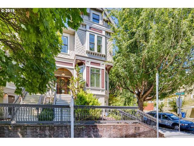 3101 SW 1ST Ave, Portland, OR 97201 (MLS #19668237) :: Gustavo Group
