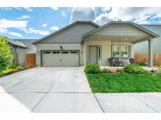 87815 Greenley St, Veneta, OR 97487 (MLS #19668288) :: The Galand Haas Real Estate Team