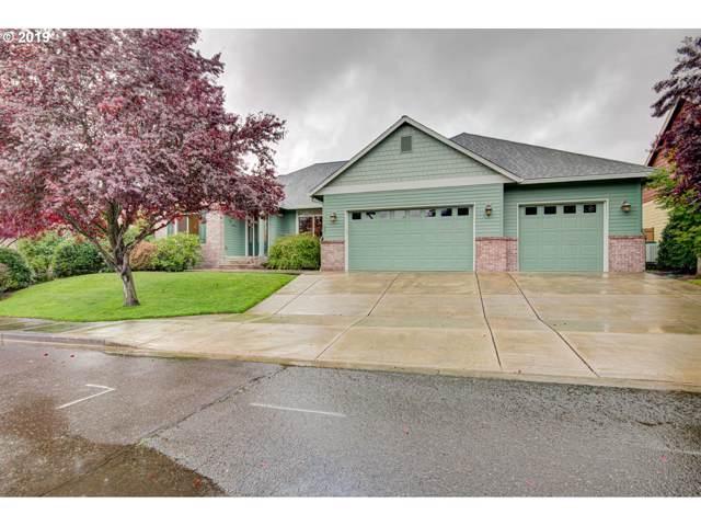 673 S 15TH Ct, Ridgefield, WA 98642 (MLS #19668565) :: Brantley Christianson Real Estate