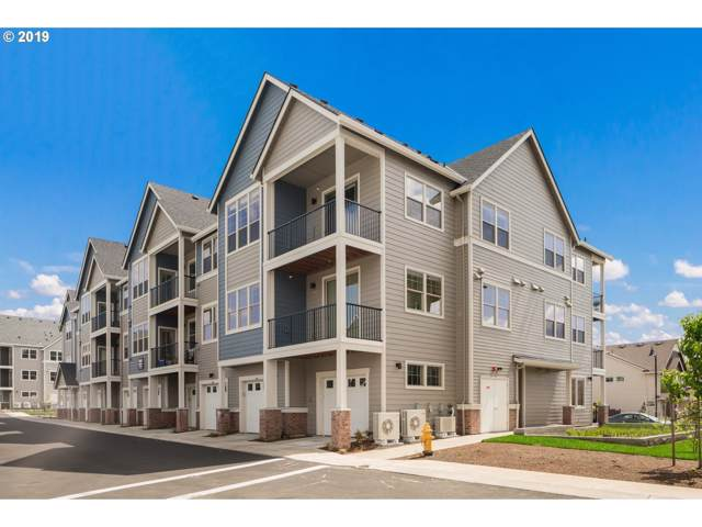 16322 Chadwick Way #205, Portland, OR 97229 (MLS #19669097) :: Next Home Realty Connection