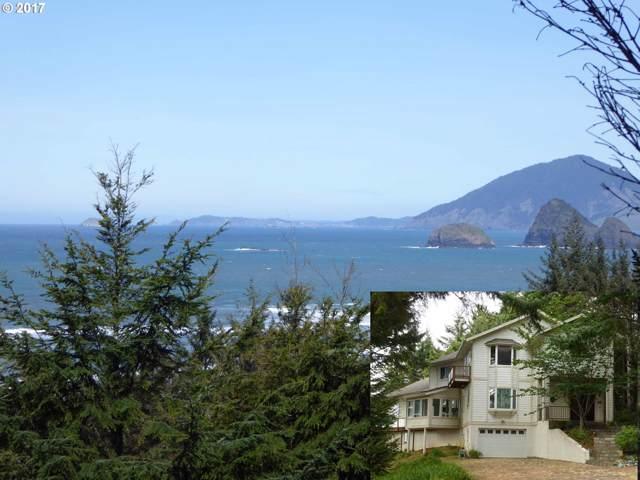 34561 Humbug Ln, Gold Beach, OR 97444 (MLS #19669151) :: R&R Properties of Eugene LLC