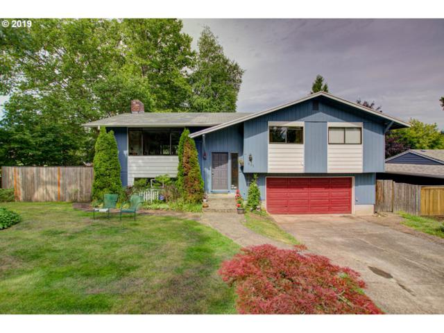 821 NW 8TH Dr, Hillsboro, OR 97124 (MLS #19669301) :: Change Realty