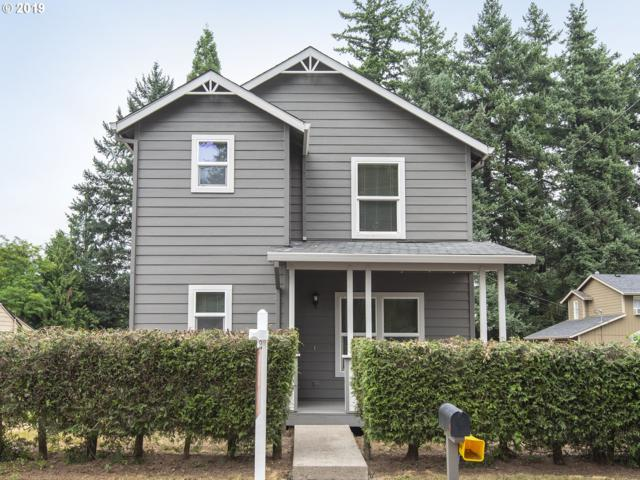 2156 SE 113TH Ave, Portland, OR 97216 (MLS #19669356) :: McKillion Real Estate Group