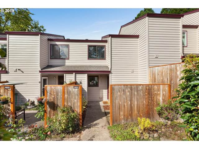 10631 SW Canterbury Ln, Tigard, OR 97224 (MLS #19669472) :: Fox Real Estate Group