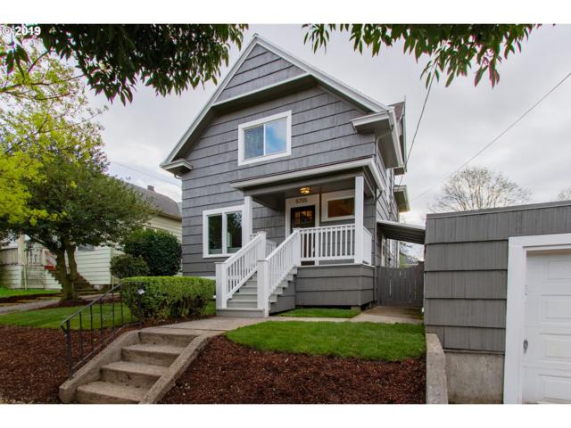 5705 NE 18TH Ave, Portland, OR 97211 (MLS #19669516) :: Townsend Jarvis Group Real Estate