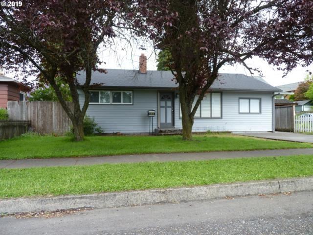 170 W Exeter St, Gladstone, OR 97027 (MLS #19669633) :: Change Realty