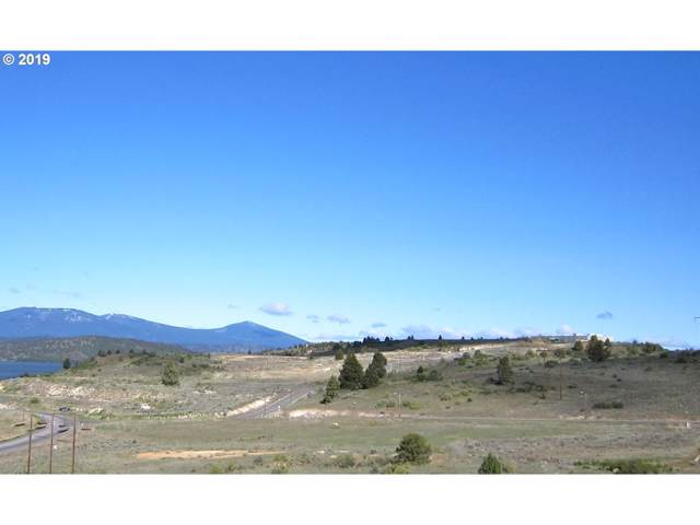 0 Dan Obrien Way, Klamath Falls, OR 97603 (MLS #19669711) :: Gustavo Group