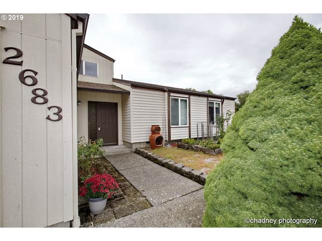 2683 SW 18TH Pl, Gresham, OR 97080 (MLS #19669747) :: Skoro International Real Estate Group LLC