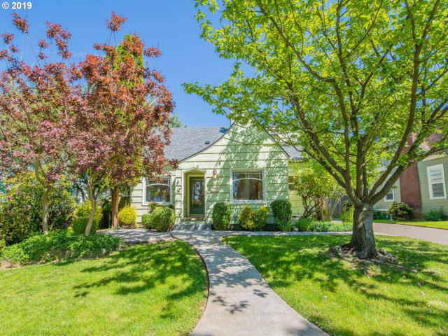 5808 N Omaha Ave, Portland, OR 97217 (MLS #19669833) :: Cano Real Estate