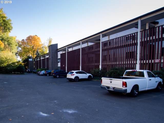 790 SE Webber St #112, Portland, OR 97202 (MLS #19669943) :: Townsend Jarvis Group Real Estate