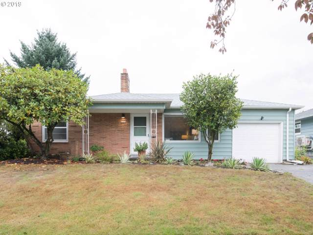 5428 NE 54TH Ave, Portland, OR 97218 (MLS #19670041) :: Next Home Realty Connection