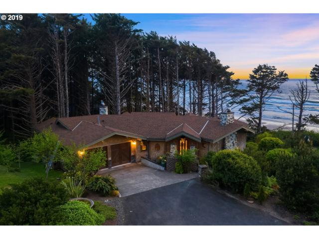32772 Picture Windows Ln, Cannon Beach, OR 97110 (MLS #19670182) :: The Liu Group