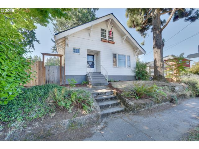 7312 SE Insley St, Portland, OR 97206 (MLS #19670393) :: The Lynne Gately Team