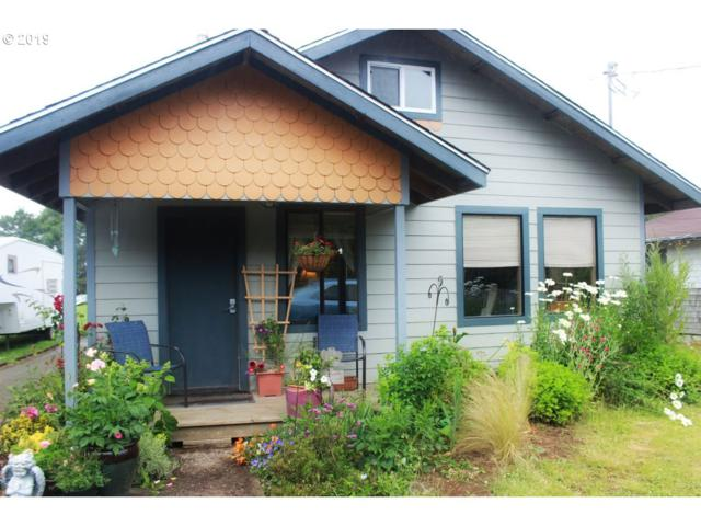 5005 NE Highland Ave, Yachats, OR 97498 (MLS #19670545) :: Gregory Home Team | Keller Williams Realty Mid-Willamette
